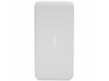 Powerbank Xiaomi Redmi 10000mAh blanco