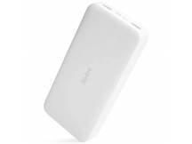 Powerbank Xiaomi Redmi 18w 20000mAh blanco