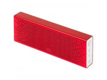 Parlante Xiaomi Mi Bluetooth rojo