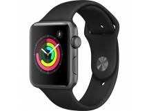 Reloj Apple Watch Series 3 42mm Aluminio Space Gray