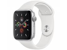 Reloj Apple Watch Series 5 44mm Aluminio Silver