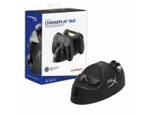 Cargador Hyperx joystick PS4 Dual