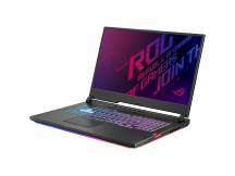 Notebook Gamer Asus Core i7 4.5Ghz, 16GB, 512GB SSD, 17.3 FHD, RTX 2070 8GB