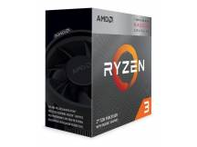 Procesador Amd Ryzen 3 Box 3.6ghz