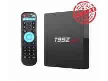 TV Box Android 9.0 Quad-Core 1.5 Ghz 4GB 64GB 4K (con detalles)