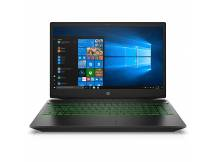 Notebook Gamer HP Core i5 4.1GHz, 8GB, 256GB SSD, 15.6 FHD, GTX 1650 4GB