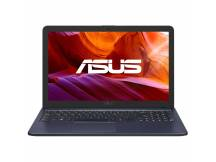 Notebook Asus Dualcore 2.6Ghz, 4GB, 500GB, 15.6, Win 10 Español
