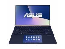 Notebook Asus Zenbook Core i7 4.9Ghz, 16GB, 512GB SSD, 14'' FHD, Screenpad