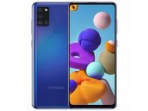 Samsung A217M/DS Galaxy A21S 4GB 64GB dual azul