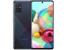 Samsung A715F/DS Galaxy A71 6GB 128GB dual negro