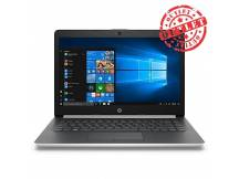 Notebook HP Core i3 4.0Ghz, 8GB, 128GB SSD, 14, Win 10 (con detalles)