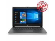 Notebook HP Core i3 4.0Ghz, 8GB, 128GB SSD, 14, Win 10 (con detalles)