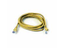 Cable patch cord Cat5E 50 cm