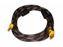 Cable HDMI macho/macho 1.5m FULL HD
