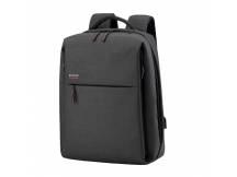 Mochila Ruigor CITY 56 para Laptop 15.6 gris oscuro