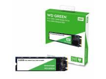 Disco SSD Green 240gb M2 int SATA3