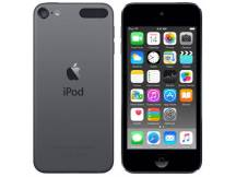 Apple ipod touch 32GB gris