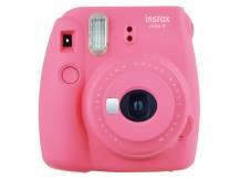Camara Fujifilm Instax Mini 9 Rosado