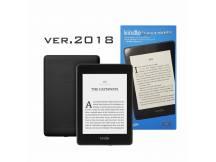 Ebook Amazon Kindle Paperwhite 2018 32GB negro