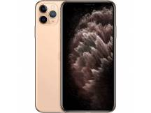 Apple iPhone 11 Pro Max 64GB dorado