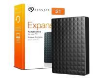Disco externo Seagate 5TB 2.5'' USB 3.0