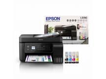 Impresora Epson multifunción EcoTank L5190 Wifi