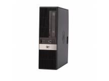 Equipo HP Core i5 3.7Ghz, 4GB, 250GB, DVD