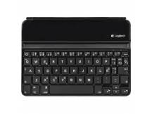 Teclado Logitech para iPad Mini c/cable
