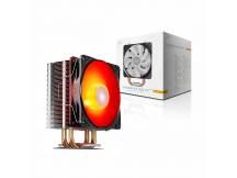 Cooler Deepcool Gammaxx 400 rojo