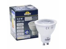 Lampara LED 3.5W luz neutral