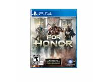 Juego For Honor PS4