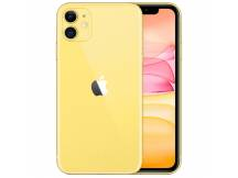 Apple iPhone 11 64GB Dual amarillo