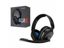Audifono gamer Astro A10 PS4 azul