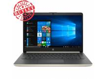 Notebook HP Ryzen 3 3.5Ghz, 4GB, 128GB SSD, 14, Win 10 (Usado)