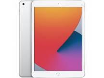 Apple iPad 10.2 2020 32GB wifi plateada
