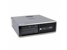 Equipo HP Pentium 3.1Ghz, 4GB, 250GB, DVDRW