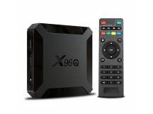 TV Box 4K Android 10.0 Quad-Core 1.35 GHz 2GB 16GB