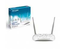 Router TP-Link Wireless 300Mbps
