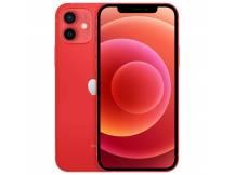 Apple iPhone 12 64GB Dual rojo