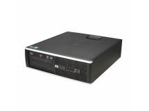 Equipo HPAMD PHENOM II X3 2.8GH, 320GB, 2GB, DVDRW