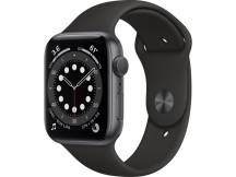 Reloj Apple Watch Series 6 44mm Aluminio Gris