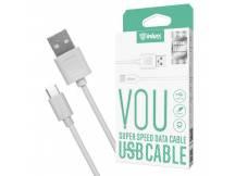 Cable Inkax 1 metro USB-C