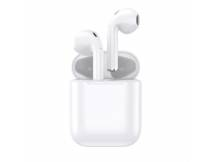 Auriculares Inkax Bluetooth blancos