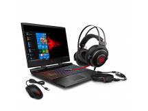 Notebook Gamer HP Core i7 5.0Ghz, 8GB, 1TB+256GB SSD, 15.6 FHD, GTX 1660ti 6GB