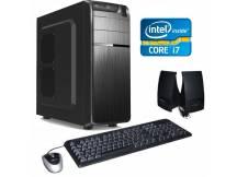 Equipo Nuevo Core i7 10700, 8BG, sin disco