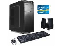 Equipo Nuevo Core i5 10400, 8BG, sin disco