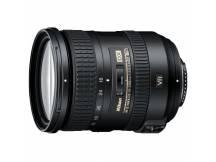 Lente Nikon 18-200mm DX VR II