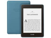 Ebook Amazon Kindle Paperwhite 2018 azul