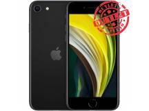 Apple iphone SE 2020 128GB negro (con detalles)