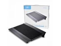 Bandeja notebook Deepcool N8 negra